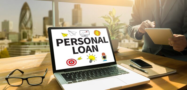 Is it possible to take more than one personal loan at the same time?