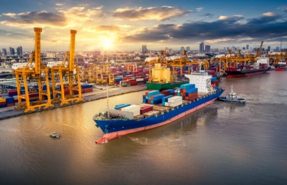 Who are Freight Forwarders, And What Do They Do?